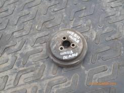 Шкив насоса водяного помпа Chevrolet NIVA Шевроле Нива 21231308024