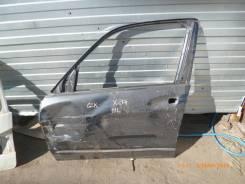 Дверь передняя левая Mercedes GLK-Class X204 2008> Мерседес