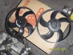 Крыльчатка вентилятора охлаждения Compass (MK49) 2006> Джип Компасс 68031871AA