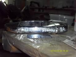 Ручка задней двери наружная левая Cadillac Escalade III 2006-2014 Кадиллак Эскалейд