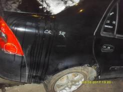 Крыло заднее правое Geely CK/Otaka 2006-2008 Джили СК/Отака