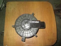 Моторчик отопителя Jeep Grand Cherokee (WK2) 2010> Джип Гранд Чероки DM666001