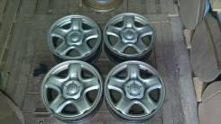 Toyota. 6.5x16, 5x114.30, ET40, ЦО 60,1мм.