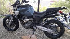 Yamaha MT-03. 660 куб. см., исправен, птс, с пробегом
