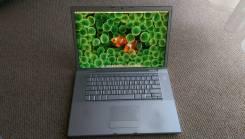 "Apple MacBook Pro 15. 15"", ОЗУ 2048 Мб, диск 320 Гб, WiFi, Bluetooth"