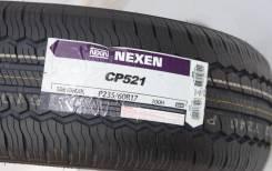 Nexen Classe Premiere 521. Всесезонные, 2017 год, без износа, 1 шт