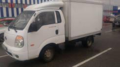 Kia Bongo. Продается киа бонго 3 рефрижератор, 2 500 куб. см., 1 000 кг.