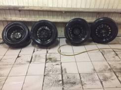 Продам колеса. 6.0x16 5x114.30 ET50