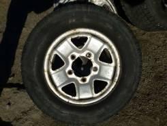 Dunlop Bi-GUARD 600L. Зимние, без шипов, 2006 год, износ: 50%, 1 шт