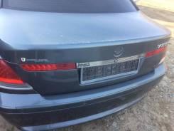 Дверь багажника. BMW 7-Series, E66