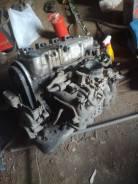 Двигатель в сборе. Honda Stream, RN1, CBA-RN1, CBARN1