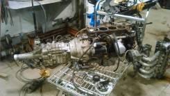 Двигатель в сборе. ГАЗ Волга ГАЗ 3202