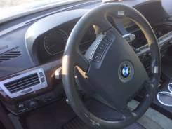 Подушка безопасности. BMW 7-Series, E66