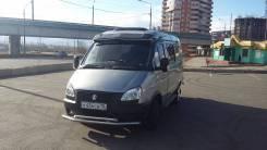 ГАЗ 27057. Продаеться Газель Грузо-пасажирская, 2 500 куб. см., 1 250 кг.