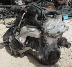 Продам двигатель на Nissan Tiida C11 HR15