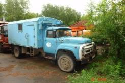 ЗИЛ 130. Продам автомобиль фургон, 6 000 куб. см., 1 000 кг.