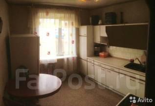 3-комнатная, ул.Космонавтов ,дом 5. Сероглазка, агентство, 68 кв.м.