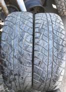 Dunlop Grandtrek AT2. Всесезонные, износ: 30%, 2 шт