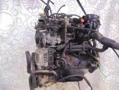 Двигатель (ДВС) Citroen ZX