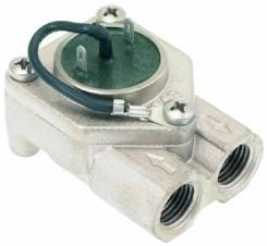Флоуметр (Расходомер) Gicar 1/4'' FF для кофемашин и техн. оборуд.