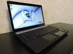 """Asus N61Vg. 16"""", 2,2ГГц, ОЗУ 4096 Мб, диск 500 Гб, WiFi, Bluetooth, аккумулятор на 1 ч."""