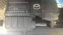 Корпус воздушного фильтра. Mazda Demio Mazda Verisa, DC5W Двигатель ZYVE