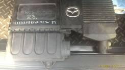 Блок управления двс. Mazda Demio Mazda Verisa, DC5W Двигатель ZYVE