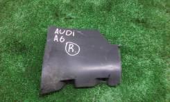 Накладка на порог. Audi