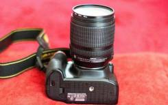 Nikon D5200 Kit. 20 и более Мп