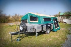 ПТС прицепы. Продаются прицепы палатки