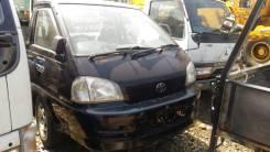 Toyota Lite Ace Truck. KM85, 7KE