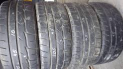 Bridgestone Potenza RE-11. Летние, 2013 год, износ: 10%, 4 шт