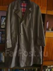 Меняю мужской румынский плащ-пальто 54 разм на ВАШЕ