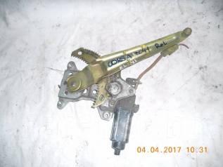 Стеклоподъемный механизм. Toyota Corsa, NL40, EL41, EL43, EL45