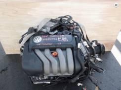 Двигатель в сборе. Volkswagen Golf Plus Volkswagen Touran Volkswagen Golf Двигатель AXW