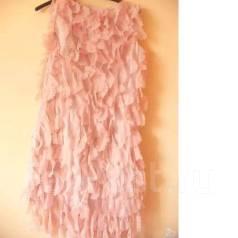 Меняю крепдешиновое платье 44 р турция на Ваши лоты