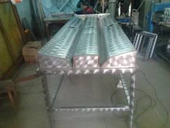 Изготовления оборудования для рыбообработки