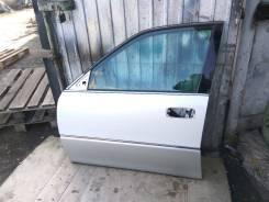 Дверь боковая. Toyota Crown Majesta, UZS171, UZS175, JZS177 Двигатель 1UZFE