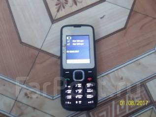 Nokia C2-00. Б/у