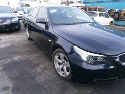 BMW 5-Series. WBANA72020B185744, M54