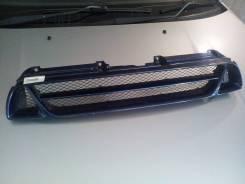 Решетка радиатора. Subaru Impreza, GGC, GGB, GGA, GG, GD, GD9, GG9, GD4, GD3, GG5, GD2, GG3, GG2, GDD, GDC, GDB, GGD, GDA