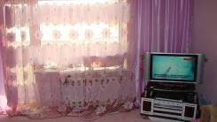 1-комнатная, поселок Краскино,Гвоздева. частное лицо, 44 кв.м. Комната