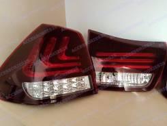 Стоп-сигнал. Lexus RX330, GSU35, MCU35, MCU38, GSU30 Lexus RX300, MCU35, GSU35, MCU38 Lexus RX400h, MHU38 Lexus RX350, MCU35, GSU30, MCU38, GSU35