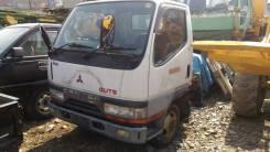 Mitsubishi Canter. KKFD50AB, 4M40