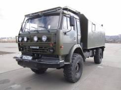 КамАЗ. Продается автодом Камаз 4326-15