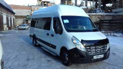 Renault Master. Продается автобус Рено Мастер, 2 300 куб. см., 16 мест