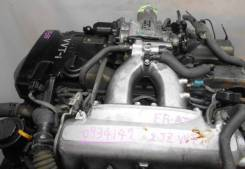 Двигатель в сборе. Toyota: Cresta, Verossa, Origin, IS300, Land Cruiser Prado, Alphard Hybrid, Progres, Corona, Crown, Corona Premio, Carina E, Aristo...