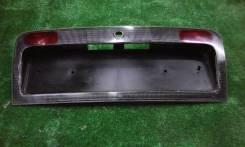 Накладка крышки багажника. Audi A6