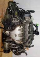 Двигатель в сборе. Honda: CR-X del Sol, Civic Ferio, CR-X Delsol, Civic, HR-V, Partner, Domani Двигатель D16A