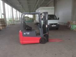 Nichiyu. FBT15P-75BC-300PFL, 1 500 кг.